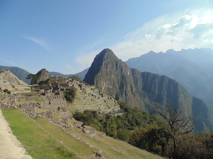How hiking the Inca Trail made me a wealthierchick