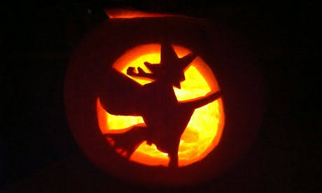 The Halloween Tax Blog